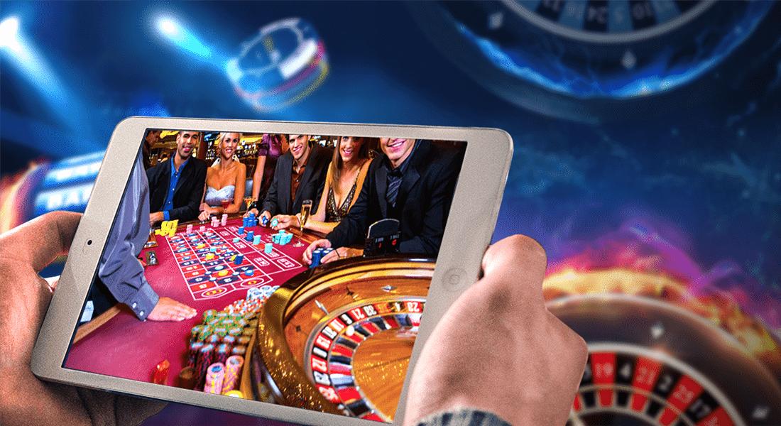 Free mobile online casino